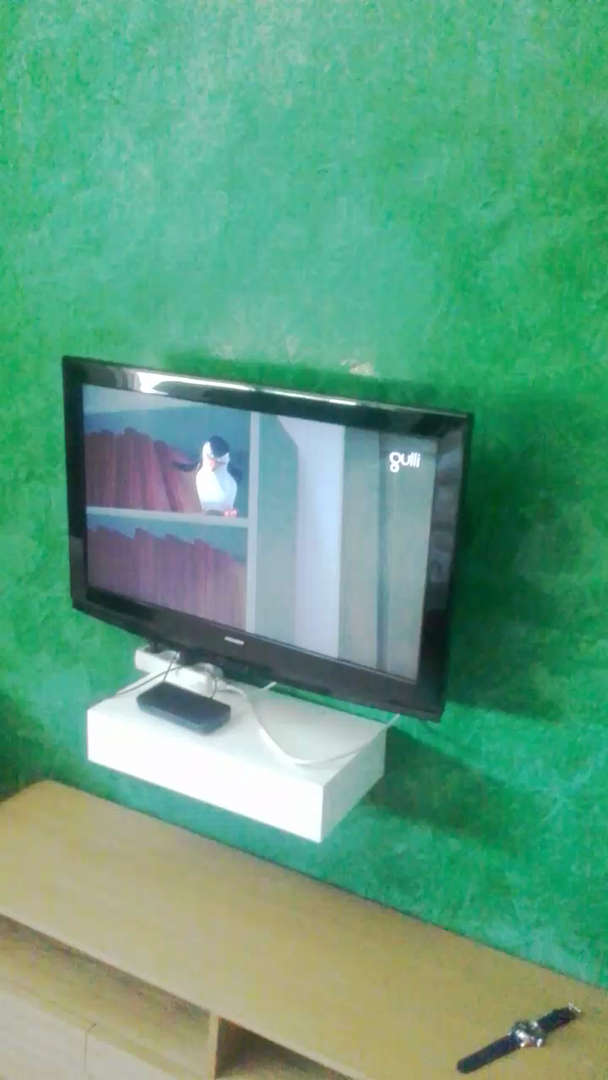 Télévision Grandin