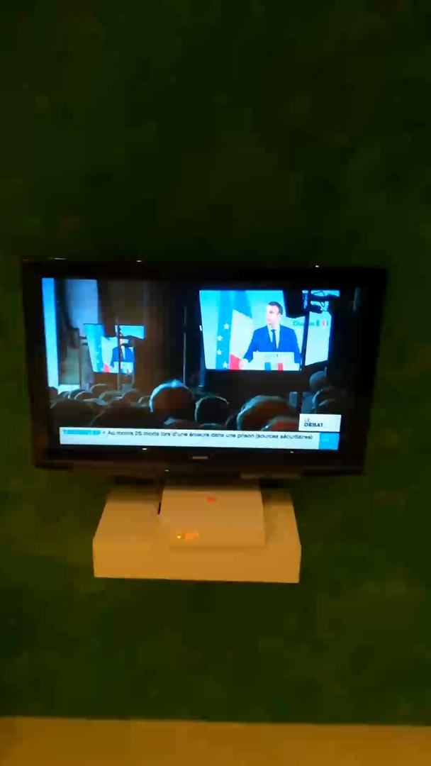 Télé Grandin